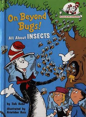 On Beyond Bugs - Rabe, Tish
