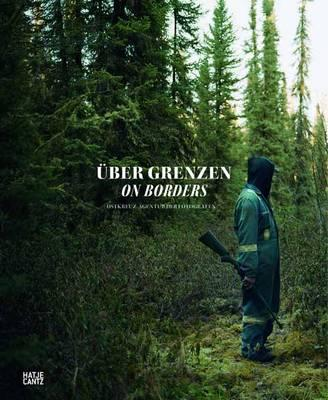On Borders - Ostkreuz Agency (Editor)