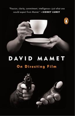 On Directing Film - Mamet, David, Professor