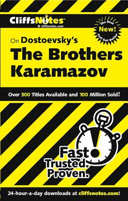 On Dostoevsky's the Brothers Karamazov - Carey, Gary K, M.A., and Roberts, James L, PH.D., and Roberts, Jay