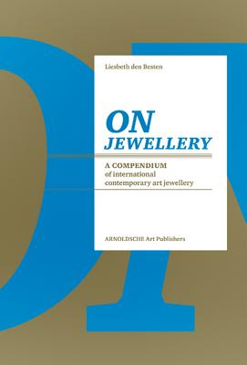 On Jewellery - Besten, Liesbeth den