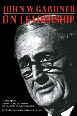 On Leadership - Gardner, John, Mr.