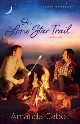 On Lone Star Trail - Cabot, Amanda (Preface by)