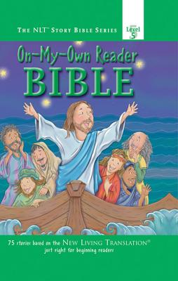 On-My-Own Reader Bible - Standard Publishing, and Warren, Shari (Illustrator)