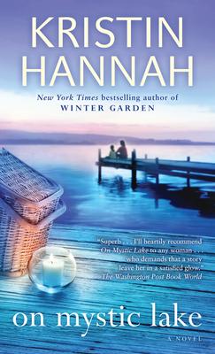 On Mystic Lake - Hannah, Kristin