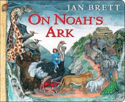 On Noah's Ark - Brett, Jan