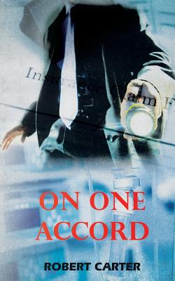 On One Accord - Carter, Robert