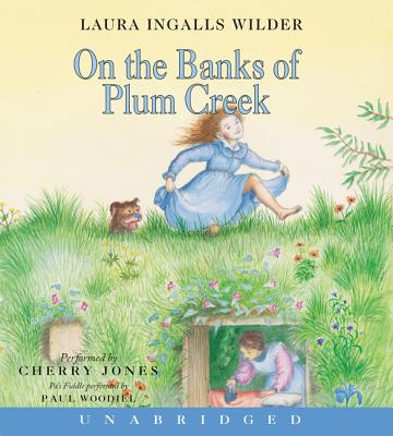On the Banks of Plum Creek CD - Wilder, Laura Ingalls