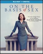On the Basis of Sex [Includes Digital Copy] [Blu-ray] - Mimi Leder