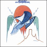 On the Border - Eagles