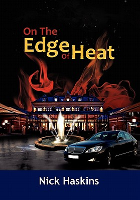 On the Edge of Heat - Haskins, Nick