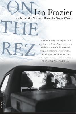 On the Rez - Frazier, Ian