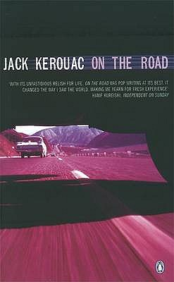 On the Road - Kerouac, Jack