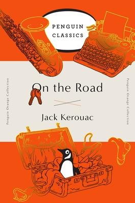 On the Road - Kerouac, Jack