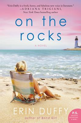 On the Rocks - Duffy, Erin