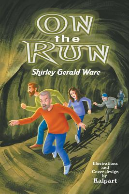 On the Run - Ware, Shirley Gerald
