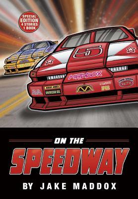 On the Speedway - Maddox, Jake