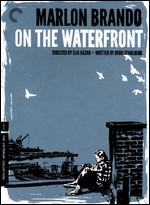 On the Waterfront [Criterion Collection] - Elia Kazan