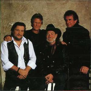 On Their Own: The Highwaymen - The Highwaymen