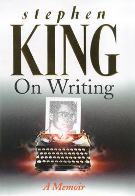 On Writing - King, Stephen