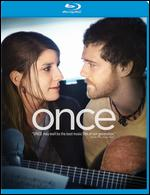 Once [Blu-ray] [With Music Money] - John Carney