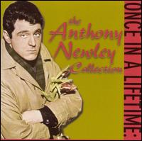 Once in a Lifetime: The Collection - Anthony Newley