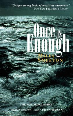 Once Is Enough - Smeeton, Miles