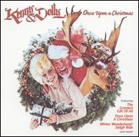 Once Upon a Christmas - Kenny & Dolly