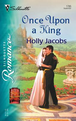 Once Upon a King - Jacobs, Holly