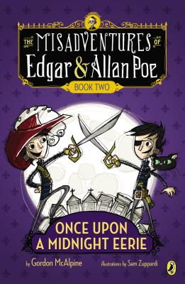 Once Upon a Midnight Eerie: Book #2 - McAlpine, Gordon