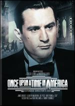 Once Upon a Time in America [Extended Director's Cut] - Sergio Leone