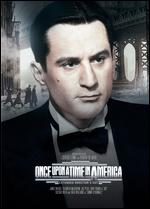 Once Upon a Time in America - Sergio Leone