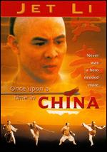Once Upon a Time in China - Tsui Hark