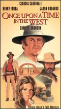 Once Upon a Time in the West [Circuit City Exclusive] [Checkpoint] - Sergio Leone