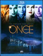 Once Upon a Time: Season 01 -