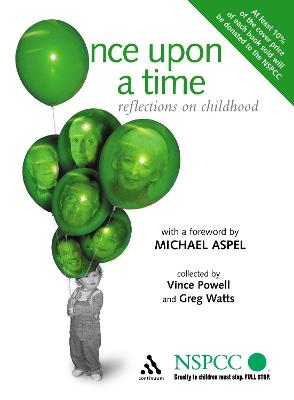 Once Upon a Time - Powell, Vince (Compiled by)