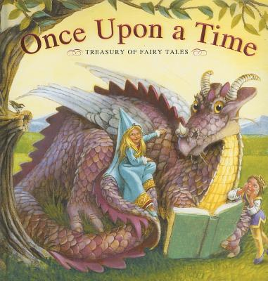 Once Upon a Time - Publications International (Creator)