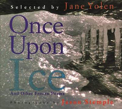 Once Upon Ice - Yolen, Jane