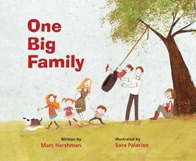 One Big Family - Harshman, Marc