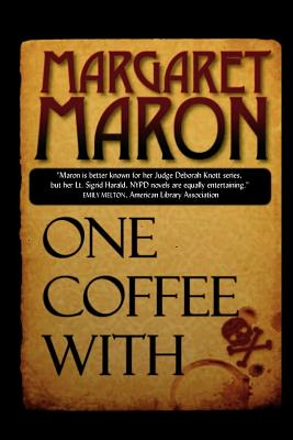 One Coffee with - Maron, Margaret
