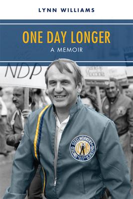 One Day Longer: A Memoir - Williams, Lynn