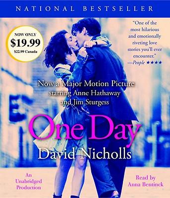 One Day - Nicholls, David, and Bentinck, Anna (Read by)