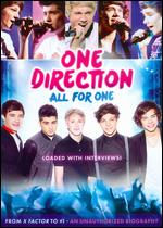 One Direction: All for One - Craig Clyde; Sonia Anderson
