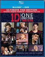 One Direction: This Is Us [Blu-ray/DVD]
