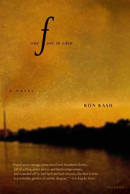 One Foot in Eden - Rash, Ron
