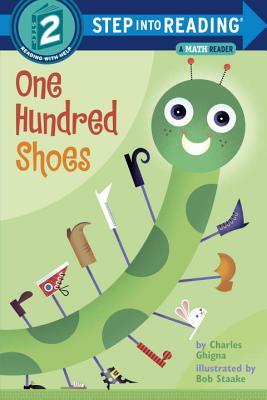 One Hundred Shoes - Ghigna, Charles
