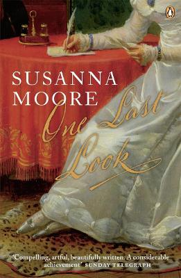 One Last Look - Moore, Susanna