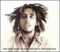 One Love: The Very Best of Bob Marley & The Wailers - Bob Marley & The Wailers
