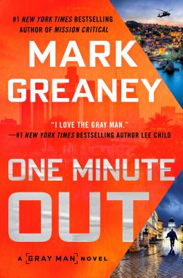 One Minute Out - Greaney, Mark