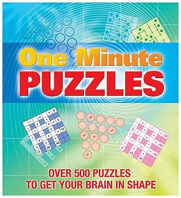 One Minute Puzzles -